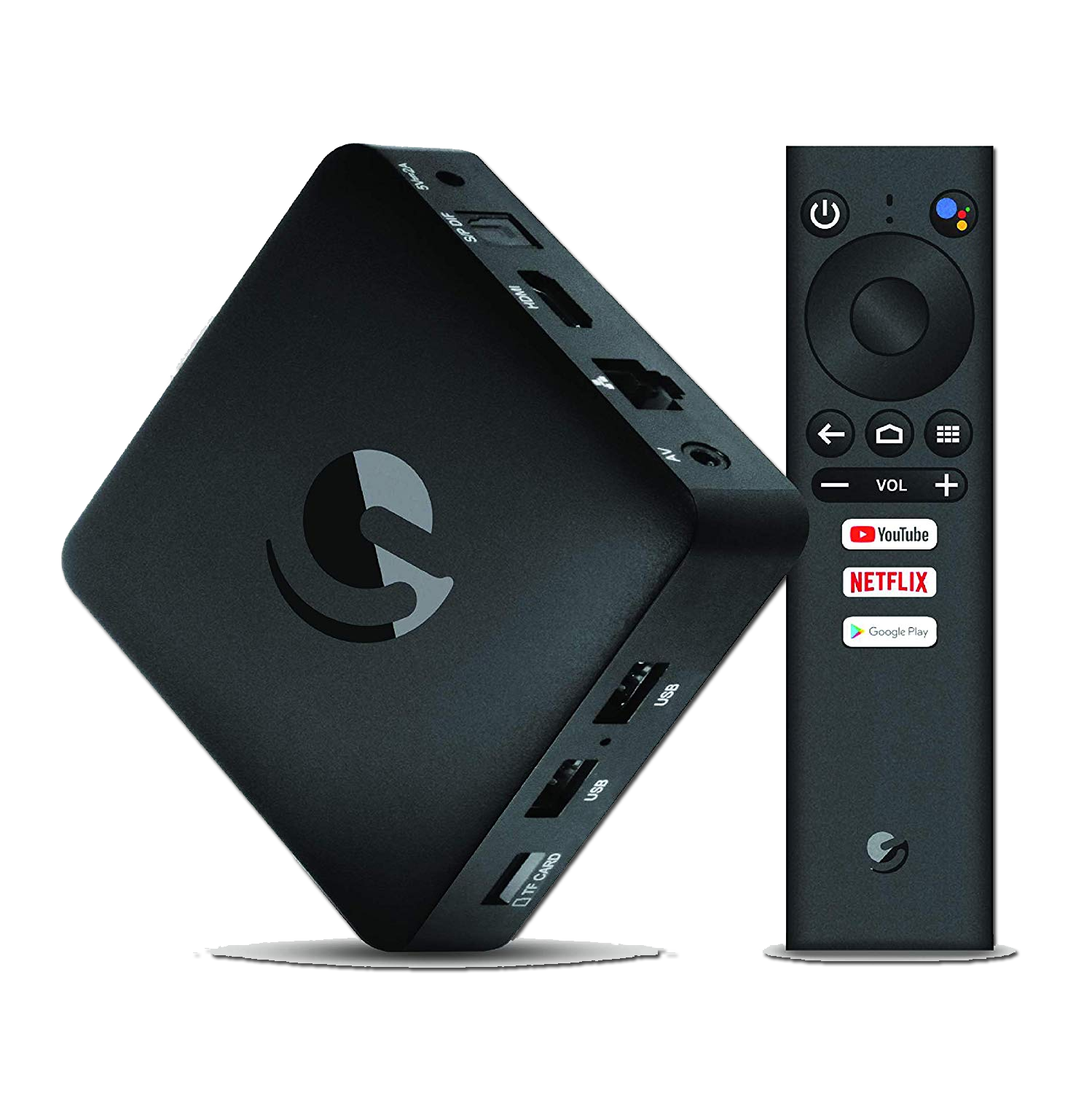 Guia Android TV Box